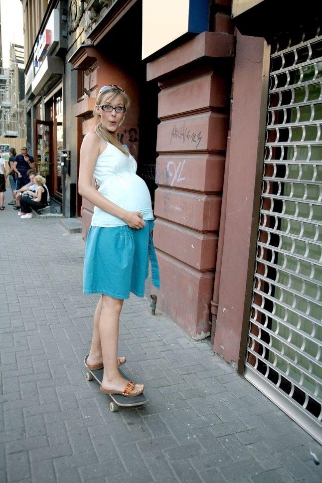 Secrets For Pregnancy