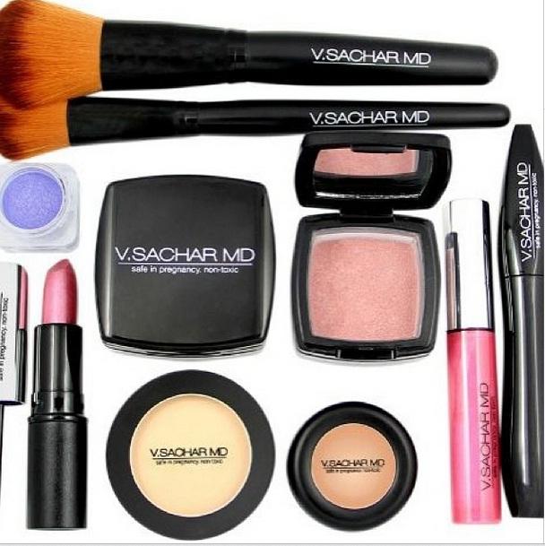 Vsacharmd makeup